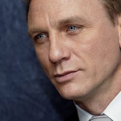 Craig, Daniel Craig. :)