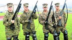 Military Honor tribute - YouTube