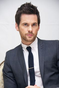 Da Vinci's Demons: new press conference photos & TV Web interview | Tom Riley