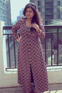 Plus Size Indian Fashion