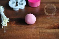 Let Your Skills Bloom: How To Make Cherry Blossom Gum Paste  Mein Blog: Alles rund um die Themen Genuss & Geschmack  Kochen Backen Braten Vorspeisen Hauptgerichte und Desserts