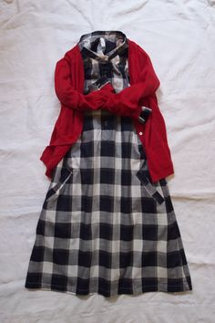 MAKIE PULLOVER DRESS:     Would be great matching or sematching dress for my girls   !!