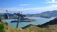Walk up with me to the stunning 360° views on the Port Hills of Christchurch. Learn more about the heritage of this area and listen to the stories of the Maori. See the beauty of Christchurch in a different way.
