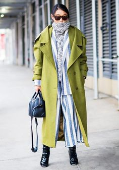 7 Cool Winter Outfits to Try (Before Your Friends Do) via @WhoWhatWear