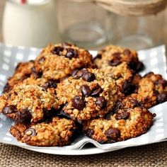... Misc. Food on Pinterest | Healthy snacks, Granola bars and Goat cheese