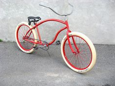Rat Bike Build Off project   Flickr - Photo Sharing!