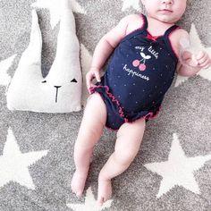 lle est tellement bien dans son nouveau body débardeur de chez @kiabi_official @kiabi_kids ❤️😍❣️ #dressingbaby #instagrammer #babystagram
