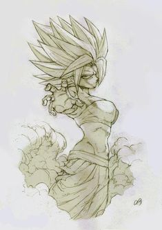 DeviantArt - Discover The Largest Online Art Gallery and Community Dragon Ball Z, Dragon Ball Image, Drawing Reference Poses, Art Reference, Anime Warrior, Drawing Sketches, Drawings, Drawing Art, Artwork