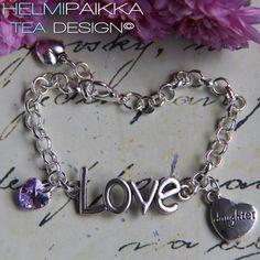 Love amulettikoru 20€