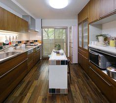 No.0415 Coloring Kitchen(マンション)   リフォーム・マンションリフォームならLOHAS studio(ロハススタジオ)…