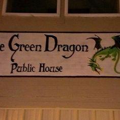 From The Green Dragon Public House          714 F West Main St  Murfreesboro, Tennessee 37129    Tuesday - Saturday  11:00am - 9:00pm              Phone  (615) 801-7171      Email  joe@greendragontn.com              New Summer Menu! ...