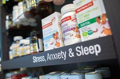 Unichem Glenview Pharmacy - Stress, Anxiety & Sleep