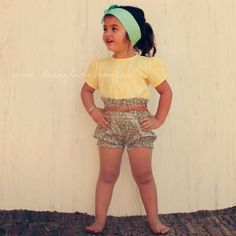 Maizey Bloomers Lacey Lane, Boho Shorts, Pixie, Short Dresses, Hipster, Sewing, Kids, Collection, Closet