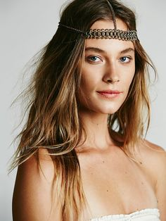 Free People Corey Headpiece at Free People Clothing Boutique