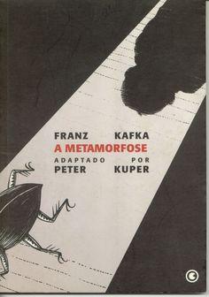 La metamorphose par Franz Kafka