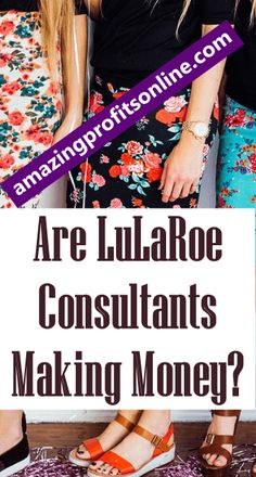 Can You Really Make Money with LuLaRoe? - Amazing PROFITS Online Marketing Opportunities, Business Opportunities, Lularoe Consultant, Pyramid Scheme, Going Out Of Business, Free Training, Work From Home Jobs, Internet Marketing, How To Make Money