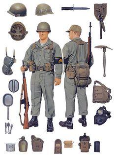 """Recruit, Ft Polk, Louisiana"", Kevin Lyles"