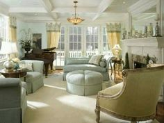 French Living Room Design Ideas Blue Set 658 Best Images In 2019 Style Vintage Interior Modern Country Home