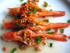 shrimp dishes | more shrimp and even more shrimp dishes on the page