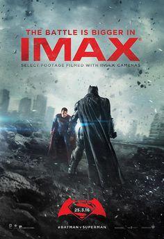 Trailer final de 'Batman V Superman' | Cinescape
