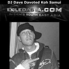 "Check out ""DJ DAVE DAVOTED EAZY DEEP MIX EXILED ASIA MAY 2015"" by Dave  Davoted on Mixcloud"