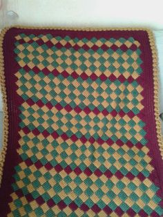 Quilts, Blanket, Rugs, Home Decor, Crocheting, Farmhouse Rugs, Decoration Home, Room Decor, Quilt Sets