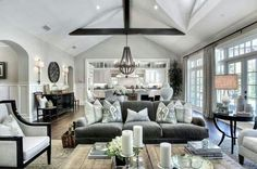 I love this room! I wish I knew where it came from!