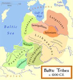 History of Lithuania - Wikipedia, the free encyclopedia
