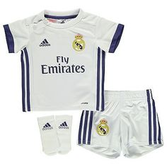 16 Best Real madrid kit images | Real madrid kit, Real