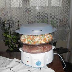 Suzana Pajić Torte Recepti, Cake Baking, Sweet Cakes, No Bake Cake, Baking Recipes, Cooker, Stuffed Mushrooms, Sweets, Cream