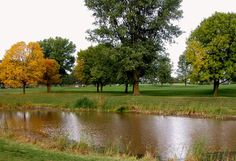 Lakeshore Golf Course, Oshkosh, WI