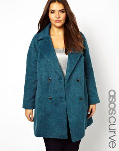 e888bc975834 Love the color of this coat for fall Plus Size Winter
