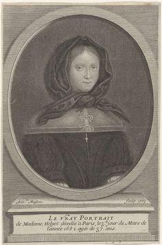 Antoine Masson | Me. Helyot, Antoine Masson, 1646 - 1700 |