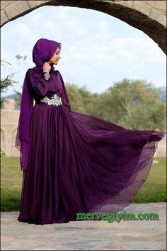 chic and simple Lilac, Purple, Hijab Dress, The Dress, Hijab Fashion, Aurora Sleeping Beauty, Disney Princess, Chic, Elegant
