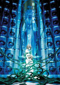 Key art used for promotional poster art in North America. Kana Hanazawa, Keys Art, Sendai, Book Art, Movie Tv, Anime Art, Digital Art, Neon Signs, King