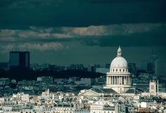 париж, франция, здания, france, строения, страна, paris, Город