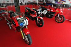 Suzuka Circuit's 50th Anniversary 1962-2012