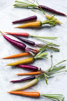 Carrots /  Eva Kolenko Photography