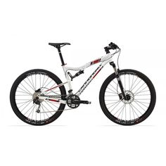 Cannondale Rush 29 2 Full Suspension Mountain Bike (2014) https://www.facebook.com/pages/The-Cycle-Showroom-at-FitEquipmentcouk/255849747811096