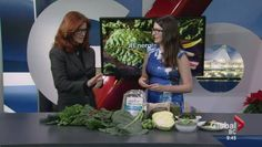 Watch the #Energize2016 Nutrition Challenge: Week 1 Video Online, on GlobalNews.ca
