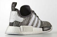 """EffortlesslyFly.com - Kicks x Clothes x Photos x FLY SH*T!: adidas NMD R1 Women's """"Glitch"""""""