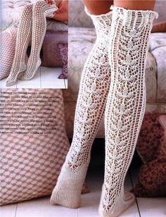 Crocheting :) - These are beautiful, wish I was better at crocheting.