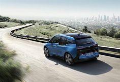 Voiture électrique : que se passe-t-il chez BMW ?