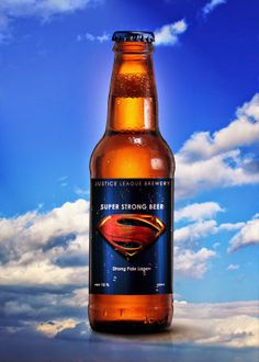 super strong beer