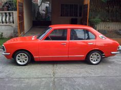 1972 Toyota Corolla | paeng's 1972 Toyota Corolla in novaliches,