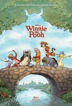 kanga roo owl winnie the pooh tigger & rabbit from winnie the pooh