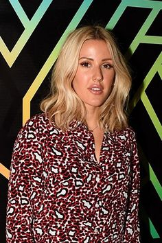 """Ellie Goulding Talks New Record & """"Just How Close I Was To Losing It All"""" #refinery29 http://www.refinery29.com/2015/09/93101/ellie-goulding-new-album-interview"""