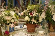 Traditional Flower Company -