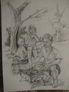Sample Paper, Art, Art Background, Kunst, Performing Arts, Art Education Resources, Artworks
