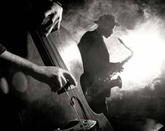 Jazz is the most beatiful musik art ever. It contains funk, musical-fun and the energy to dance and move your body to saxophone-tunes. Delicious for your ears and souls.